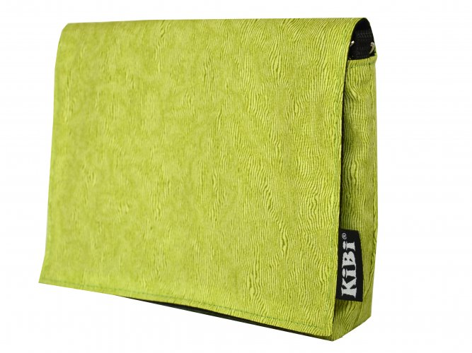 Pouch Fusion Energy Green