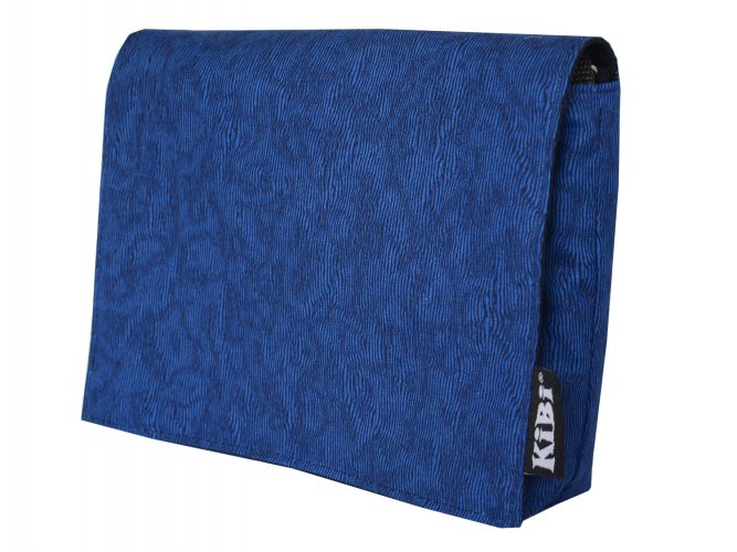 Pouch Fusion Navy Blue