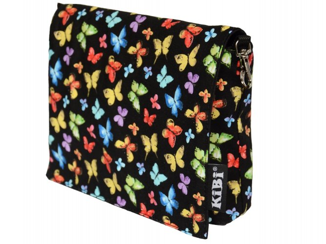 Pouch Butterfly